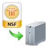 Migrate NSF to Exchange